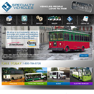 Specialty Vehicles, Inc.