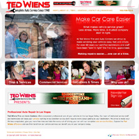 Ted Wiens Tire and Auto Centers