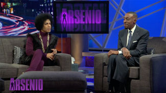arsenio prince small