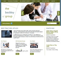 beckley group