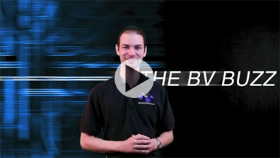 welcome to the bv buzz