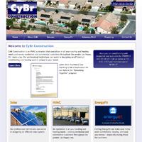 cybr construction