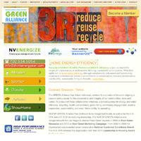 Nevada ENERGY STAR® Partners-GREEN Alliance