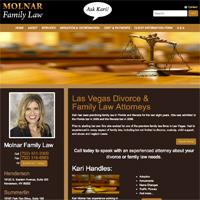 Molnar Family Law