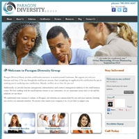 Paragon Diversity Group