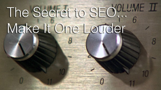 secret to seo small