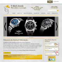 t bird jewelers