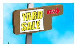 yard sale pro