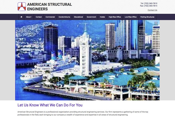 American Structural Engineers