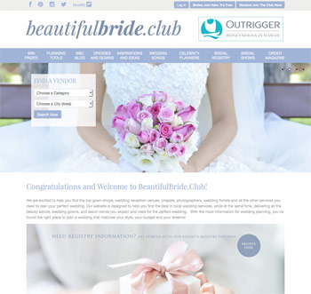 BeautifulBride.club