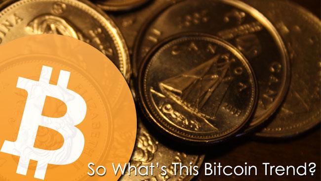 Bitcooin