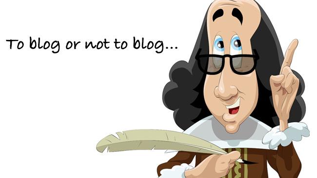 blogging dos donts