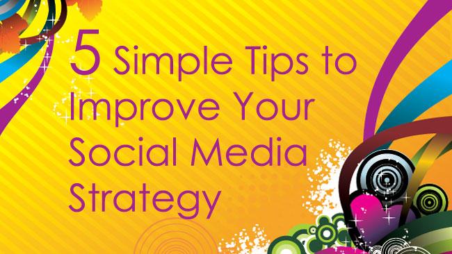 improve social media
