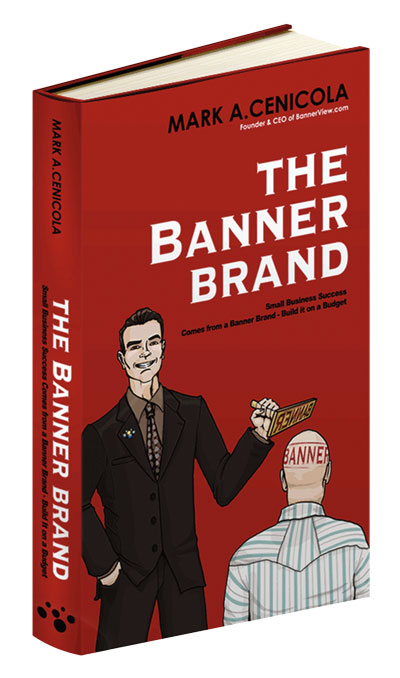 The Banner Brand (Hardcover)