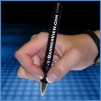 BannerView.com Pen