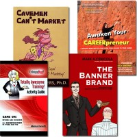 Business Marketing Book Bundle