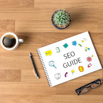 SEO Quickstart Guide