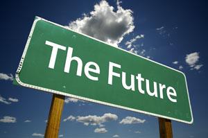 Sign - The Future
