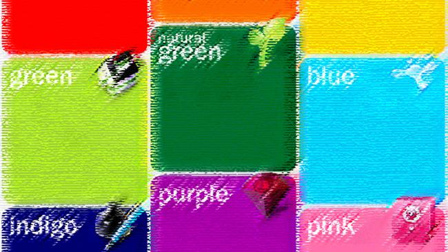 web color